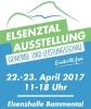 Elsenztal-Ausstellung-22. und 23. April 2017