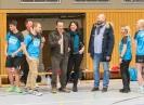 Trikotübergabe SC-Wilhelmsfeld 09.12.2017